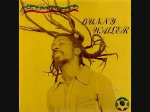 Bunny Wailer - Dance Rock
