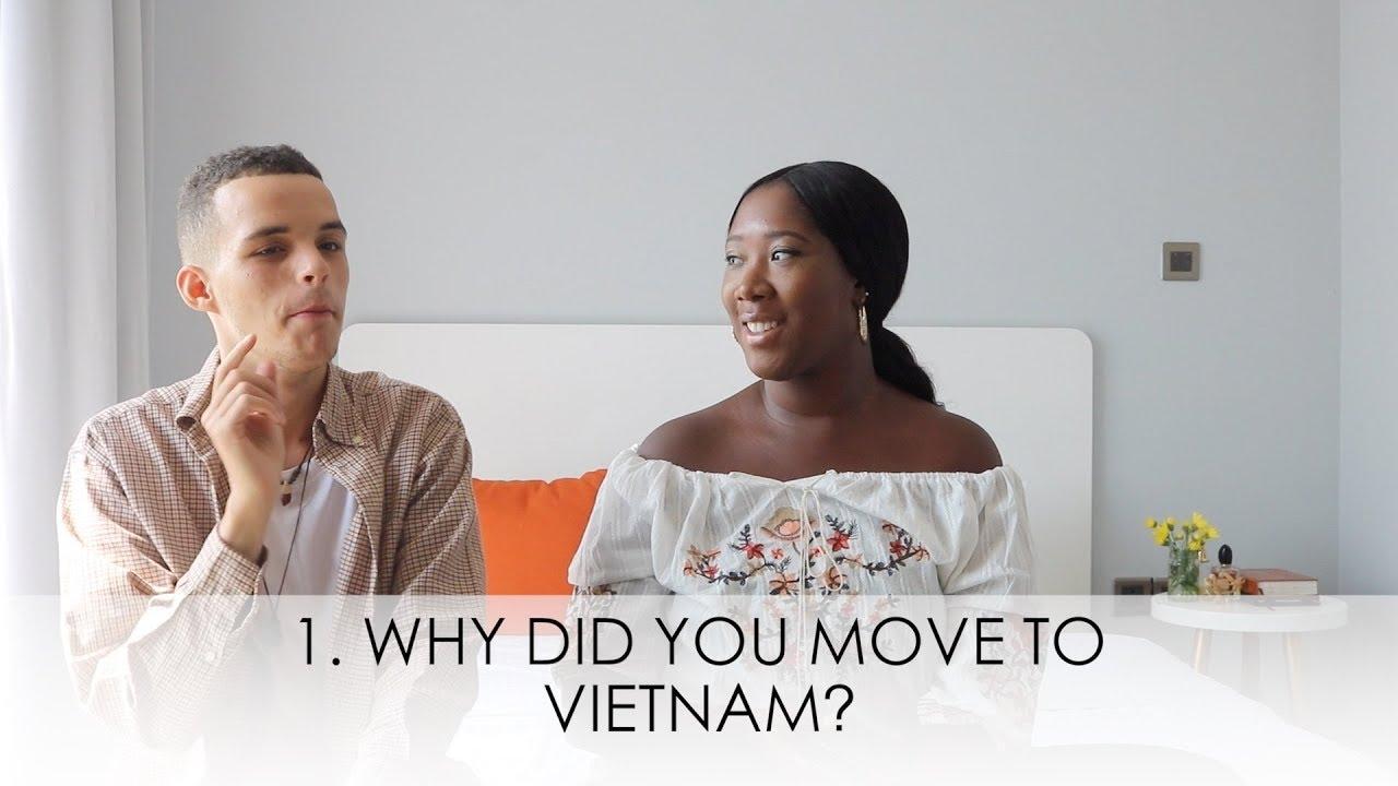 THINKING ABOUT TEACHING ENGLISH IN VIETNAM? (MUST WATCH) FAQ   ZINA TARA