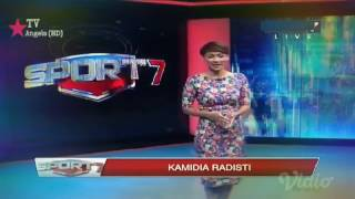 Download Video Kamidia radisti seksi,Sport7 Malam Eps.Maret 2017 MP3 3GP MP4
