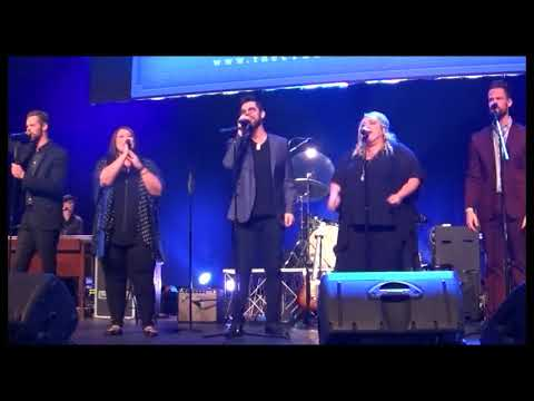 2018 Lost & Found Tour with the Crabb Family