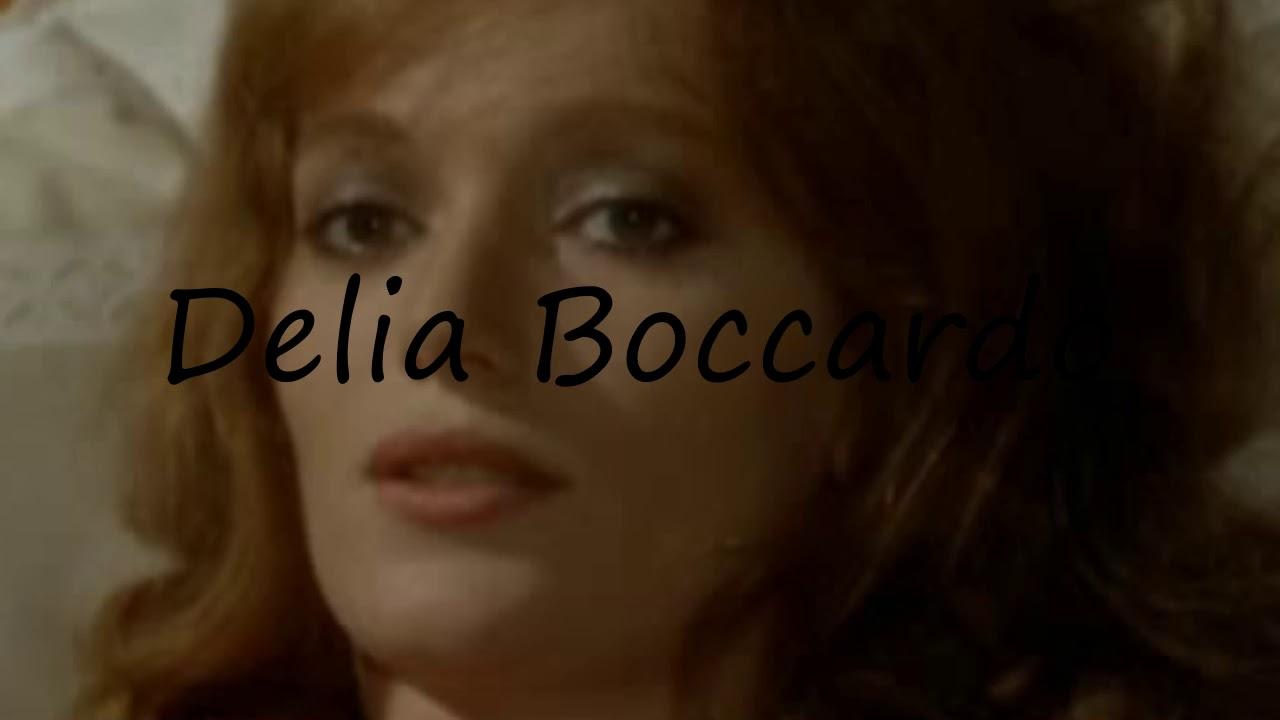 Delia Boccardo Nude Photos 53