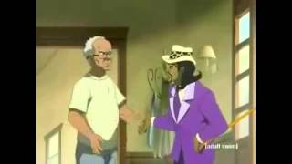 Video Boondocks ~ A Pimp Named Slickback (Link To Full Episode In Description) download MP3, 3GP, MP4, WEBM, AVI, FLV Mei 2018