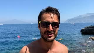 I Campeggisti - Vacanze in Campania - Villaggio Campeggio Santa Fortunata Campogaio - Sorrento (NA)