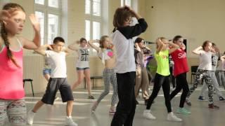 ИльдАр Гайнутдинов, Тодес, мастер-класс, шоу танцуй, 1 канал, TODES