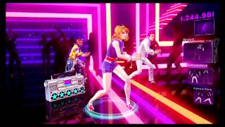 Dance Central 3 - Macarena (Bayside Boys Mix) by Los Del Rio (Hard) GS