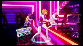 Dance Central 3 - Macarena (Bayside Boys Mix) by Los Del Rio (Hard) GS