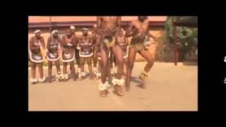 африканский танец под шалахо