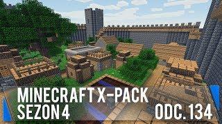 Dzielnica mieszkalna (Minecraft X-Pack IV #134)