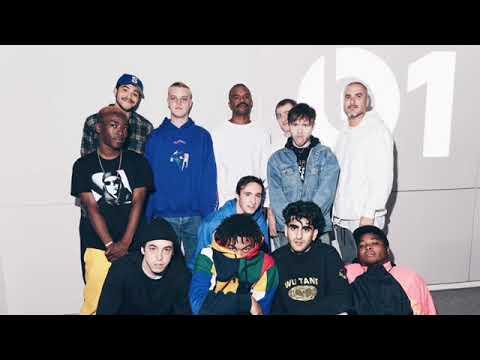BROCKHAMPTON on Beats1 - YouTube