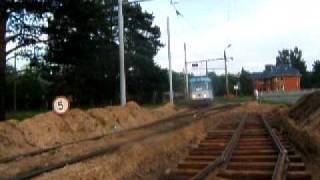 [RS] Tatra T3A 51612+51623