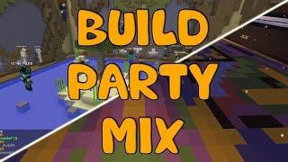 BLIJF VAN MUNNE SUGARCANE AF! | Build Party Mix