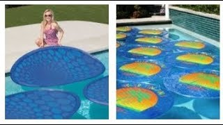 Reviews: Best Solar Pool Cover
