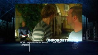 "NCIS: Los Angeles 3x03  ""Backstopped"" Promo HD"