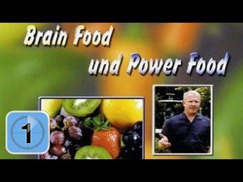 Brain Food (Dokumentation in ganzer Länge)