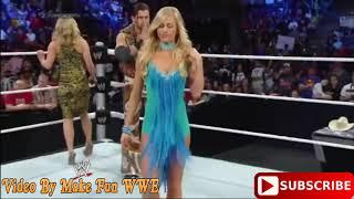 रात दिया बुताके क्या क्या -भोजपुरी DANCE ON BHOJPURI सेक्सी  SONG -MAKE FUN WWE CHANNEL
