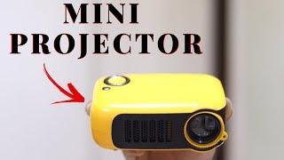Mini Projector | Best Budget Projector | Worth..?