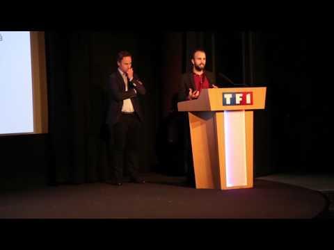 Interview Lauréat Prix OR   catégorie Luxe