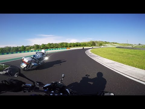 HH vs Hungaroring vs Rendőr