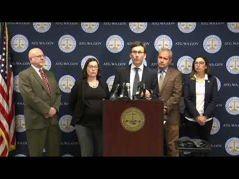 Motel 6 Lawsuit Press Conference