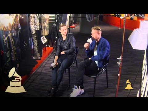 Macklemore and Ryan Lewis - Advice | GRAMMYs