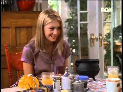 Sabrina Vita Da Strega 1x01 (Fox)