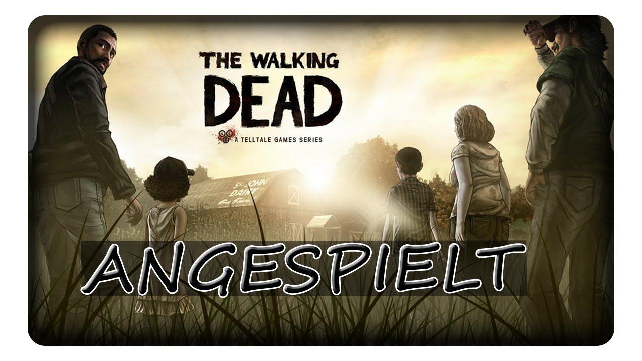 Walking Dead Online Stream German