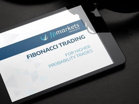FP Markets - Fibonacci Trading for High Probability Trading