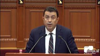 """'Mos ha shumë m*t"""", Musa Ulqinit si del e keqja me Mark Markun, e 'shigjeton' nga Kuvendi"""