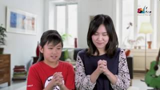 差遣我 Send Me, Lord 創意教室 - 兒童敬拜讚美專輯(7) 彩虹