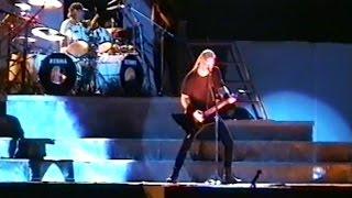 Metallica - Castle Donington, United Kingdom [1995.08.26] Full Concert - 1st Source