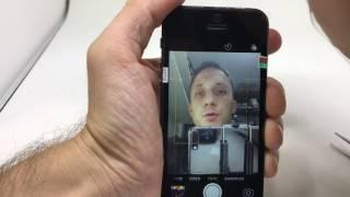 Como Fazer a Limpeza da Câmera Traseira do iPhone 5 5g Apple