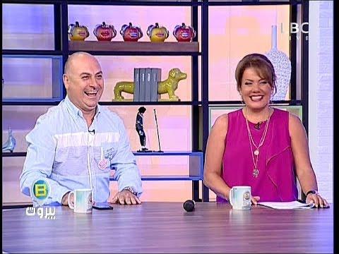 LBC SAT 2015-09-11 b-Beirut Talk Show