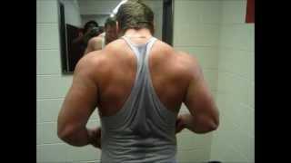 Mass Freak Marco Bulk Update: 257 lbs