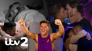 Ibiza Weekender | The Hottest Kisses and More | ITV2