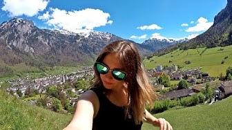 I SHOW YOU GLARUS, SWITZERLAND | SWISS VLOG #14