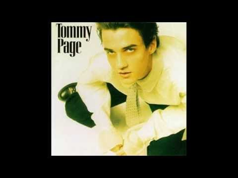 Tommy Page Spend Tonight With You