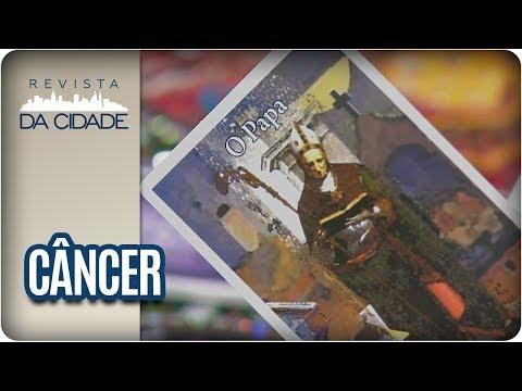 Previsão De Câncer 18/03 à 24/03 - Revista Da Cidade (19/03/18)