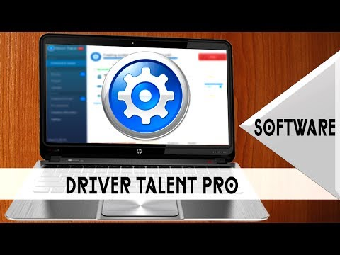 Descargar Driver Talent Pro  Completo 2017