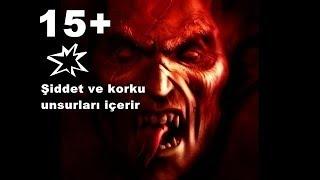 Şeytanla Anlaşma - Korku Hikâyesi