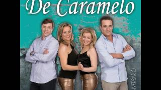 De Caramelo - Una fiesta por lo grande (Audio Oficial)