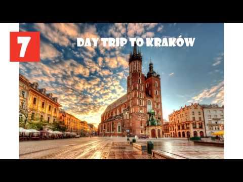 Top 10 reasons to visit ZAKOPANE, Poland