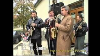 Puiu Codreanu - Petrica Nicoara - Ruga Tincova Video 1/5