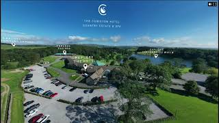 Convirt3D Aerial Mapping Demo