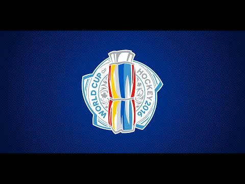 World Cup of Hockey 2016 — Promo