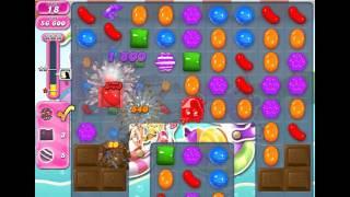 Candy Crush Saga Level 1030