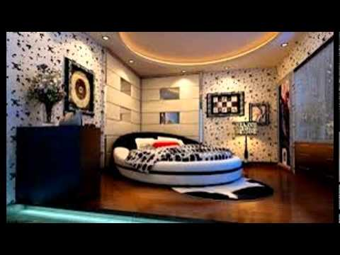 Bedroom Walls Designs