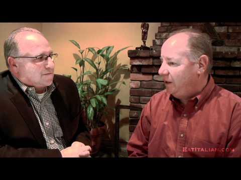Mike Colicchio Hosts - The Elizabeth Food Crawl