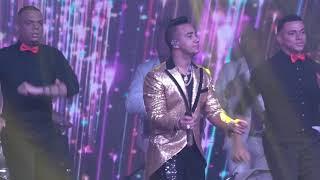 Elvis Martínez - Bailando con el  (Live) Hard Rock Live