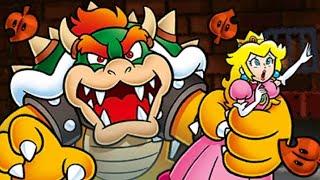 Super Mario 3D Land Walkthrough - Special World 6