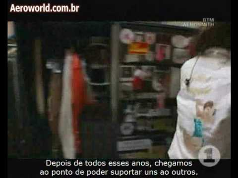 Aerosmith  Behind The Music 1ª parte